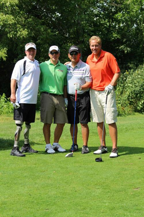 Aaron Golf Course
