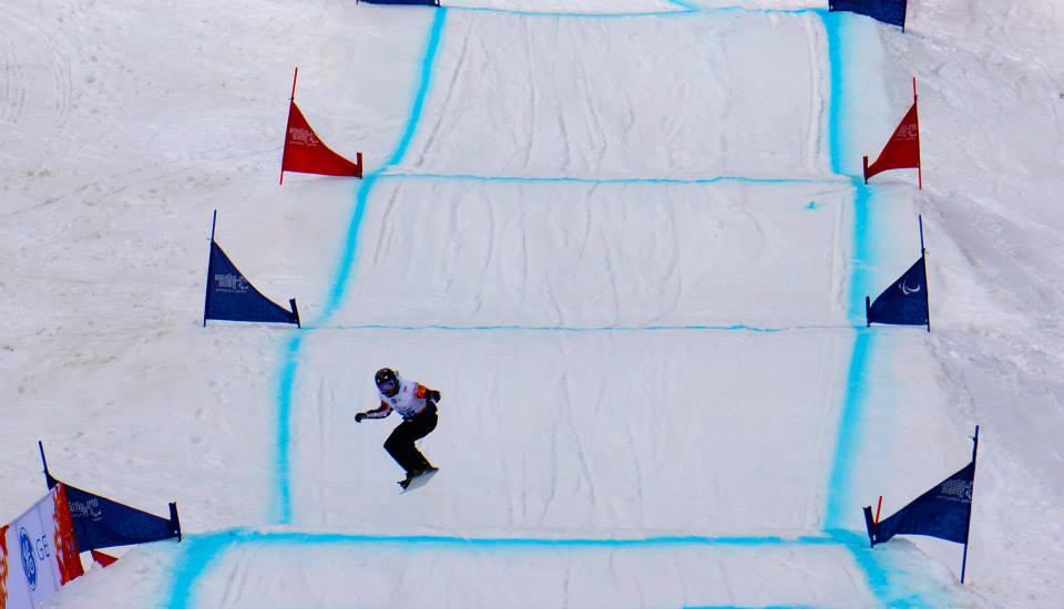 jump in Sochi